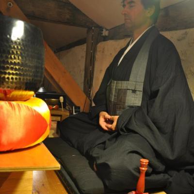 Retraites zen
