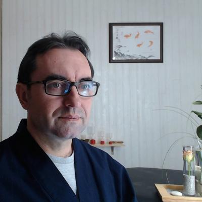 Denis Martin
